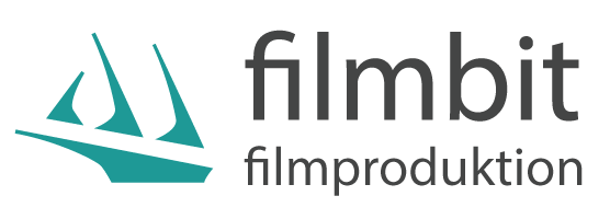 Logo Filmbit Filmproduktion