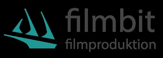 Logo Filmbit Filmproduktion